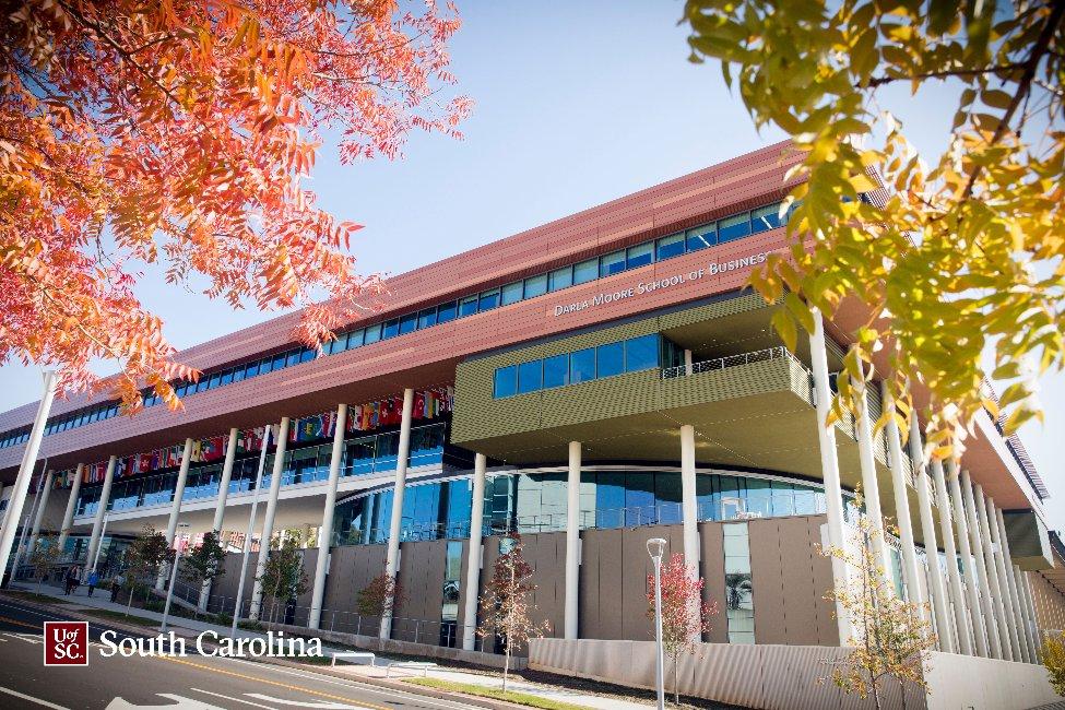 University of South Carolina Master of International Business  gallery image1