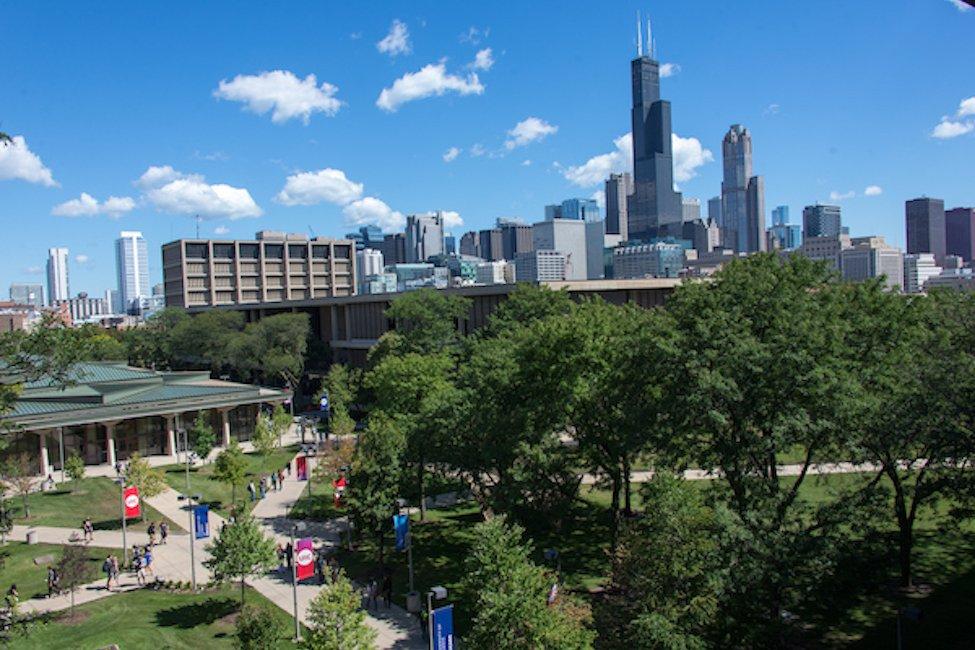 University of Illinois at Chicago  main image