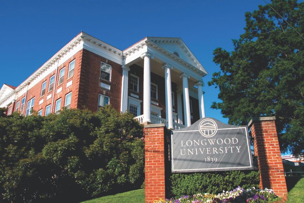 Image of Longwood University