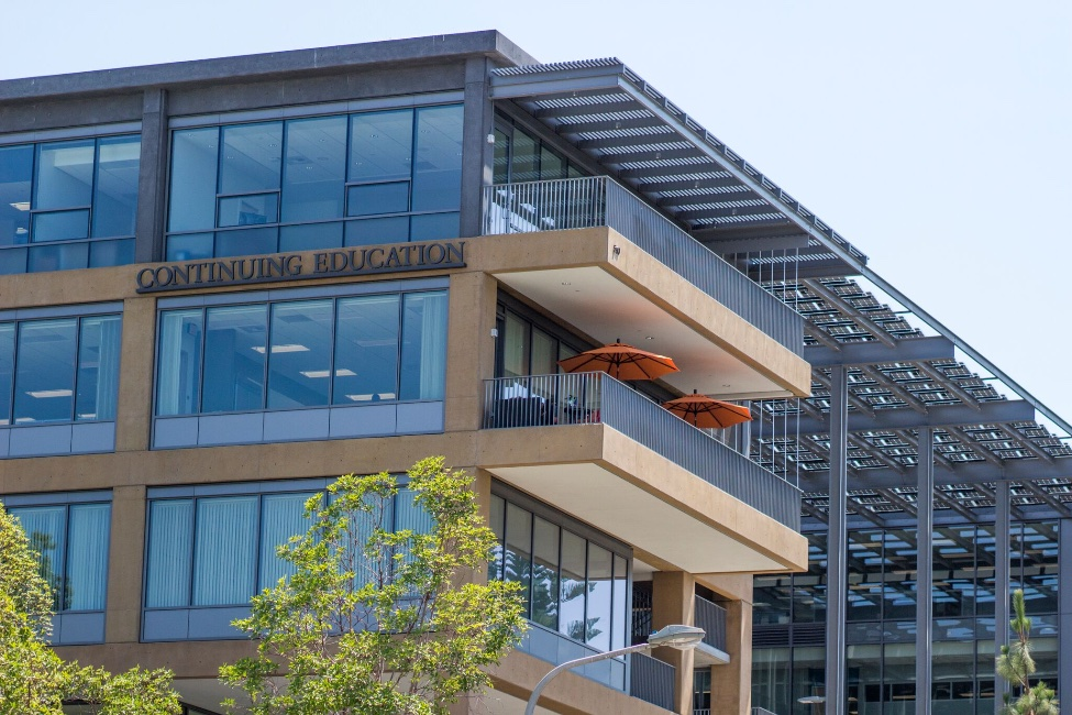University of California, Irvine Division of Continuing Education  gallery image6