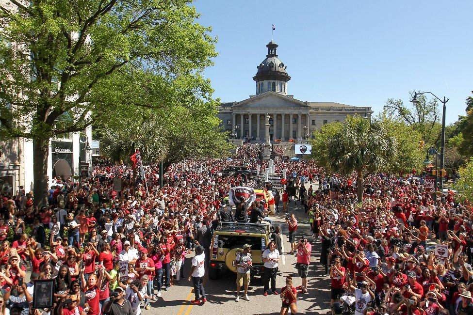 Image of University of South Carolina
