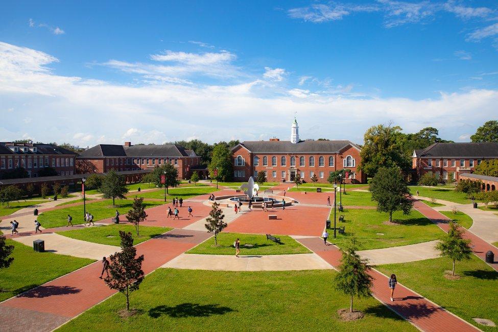 University of Louisiana at Lafayette  gallery image0