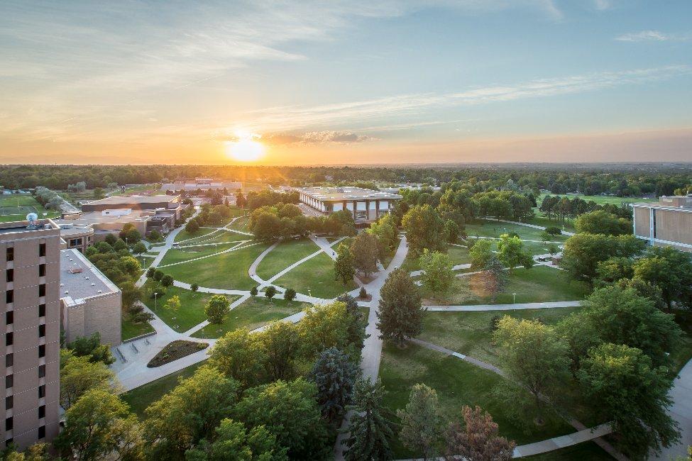 University of Northern Colorado  gallery image0