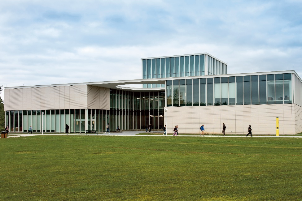 Suffolk County Community College  gallery image2