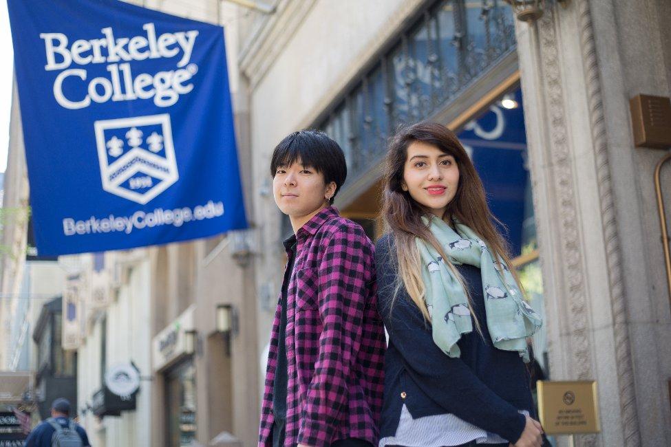 Image of Berkeley College