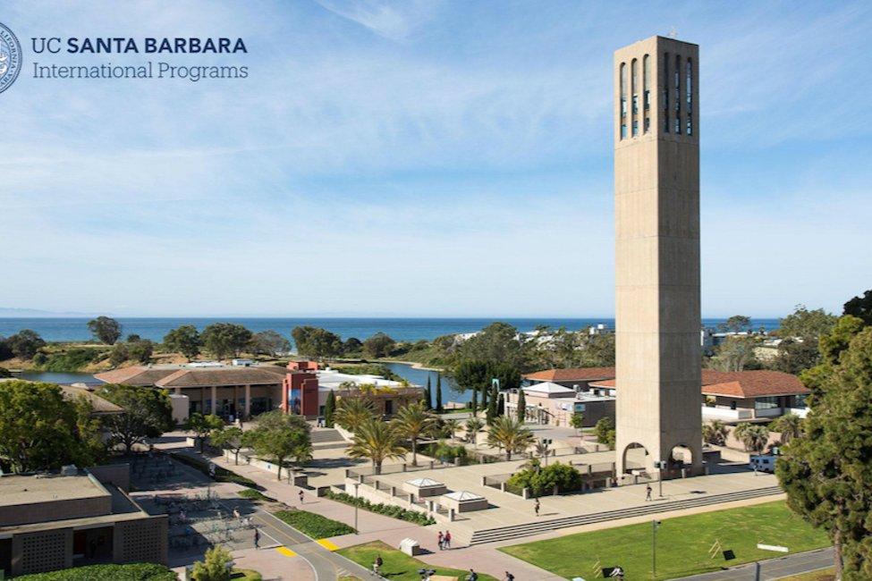 UC Santa Barbara International Programs  gallery image0