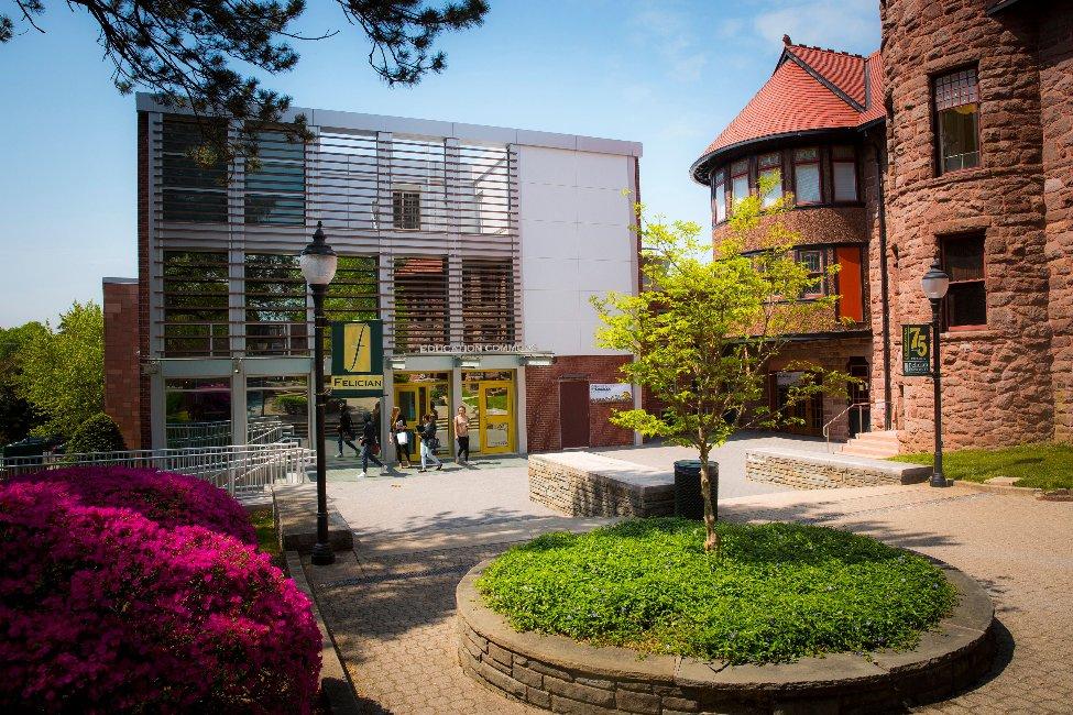 Felician University  gallery image0