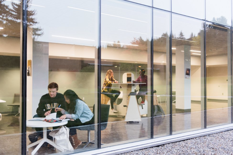 University of Idaho  gallery image2