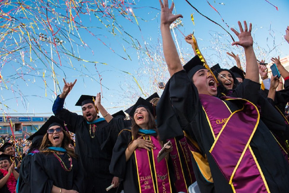 Image of California State University at Dominguez Hills