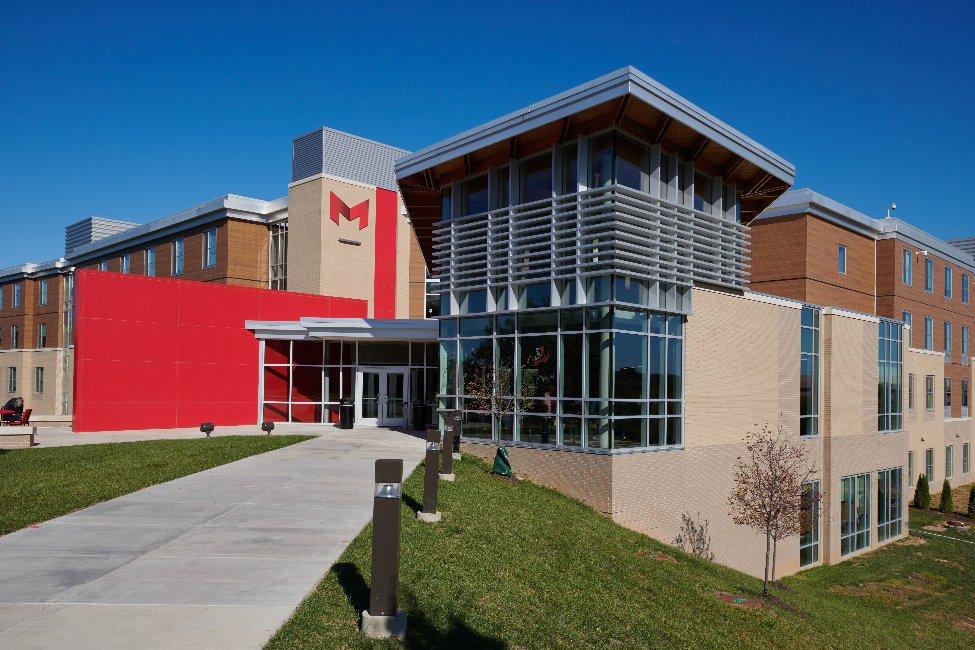 Maryville University  gallery image6