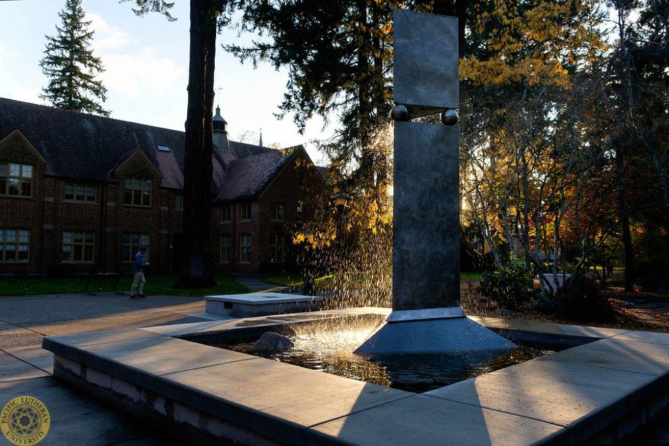 Pacific Lutheran University  gallery image7