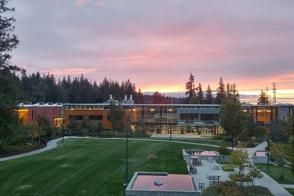Image of Peninsula College