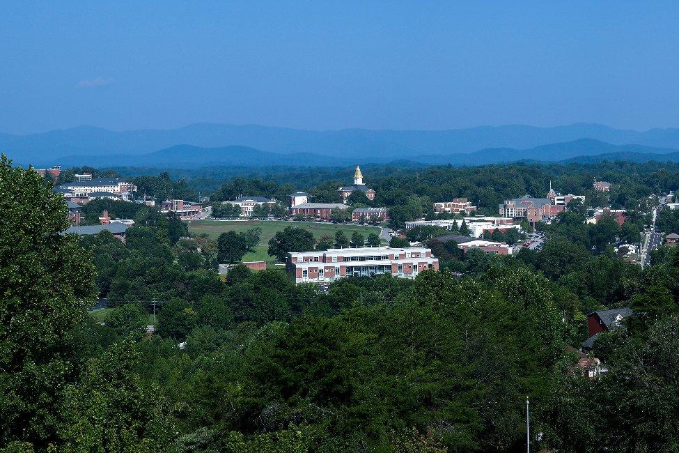 Image of University of North Georgia