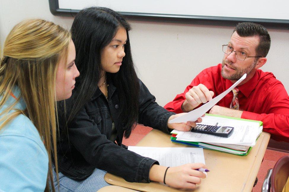 Placentia-Yorba Linda High Schools  gallery image6
