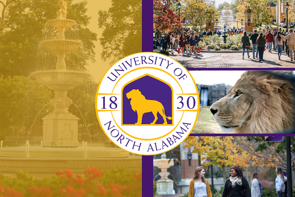 Image of University of North Alabama