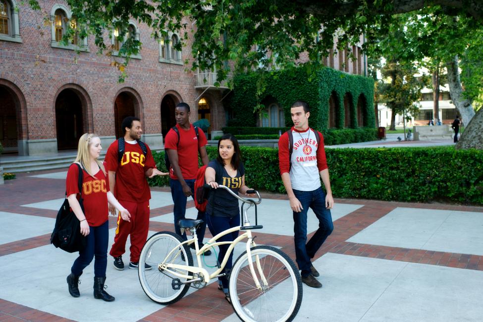 University of Southern California - International Academy  gallery image0