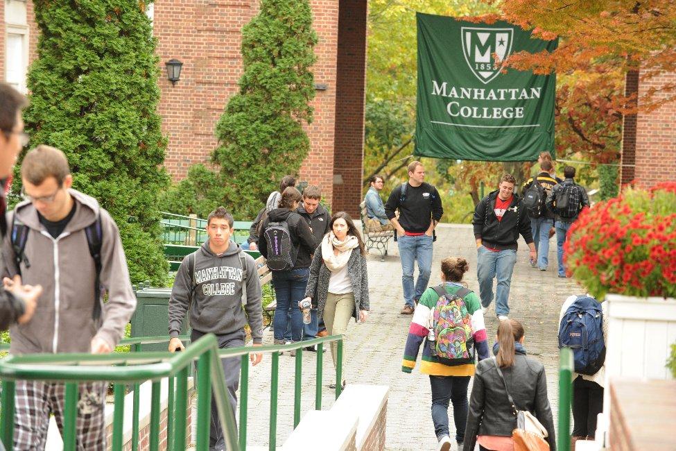 Manhattan College  gallery image1