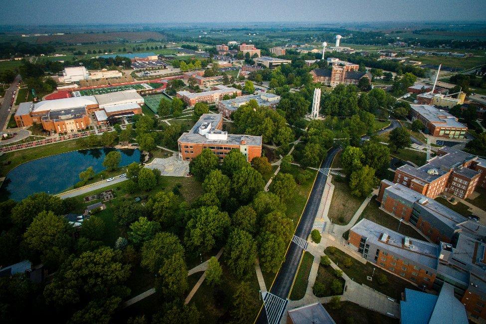 Northwest Missouri State University  gallery image4