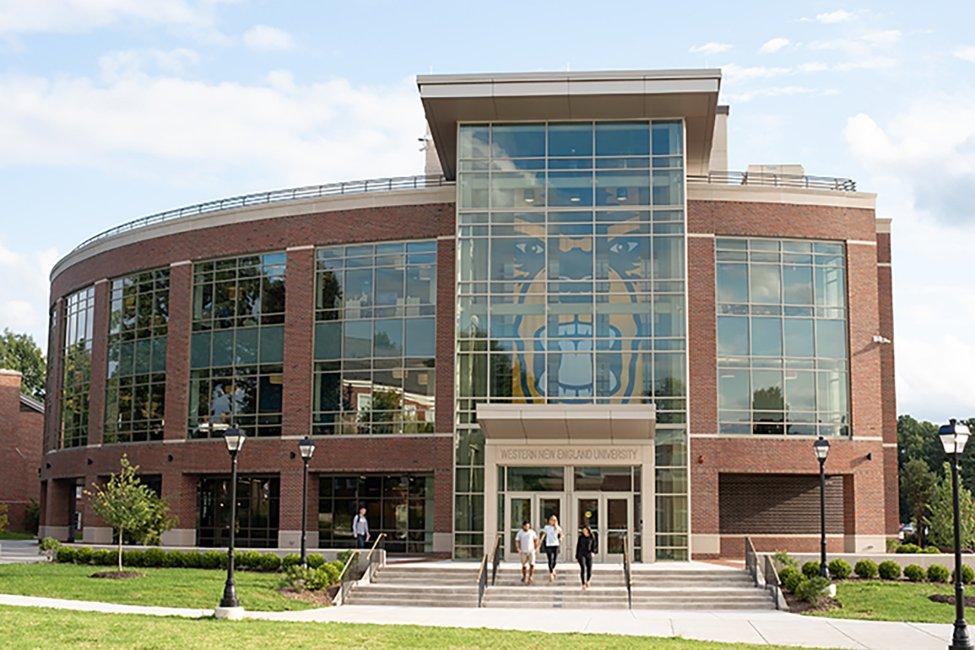 Western New England University  gallery image0