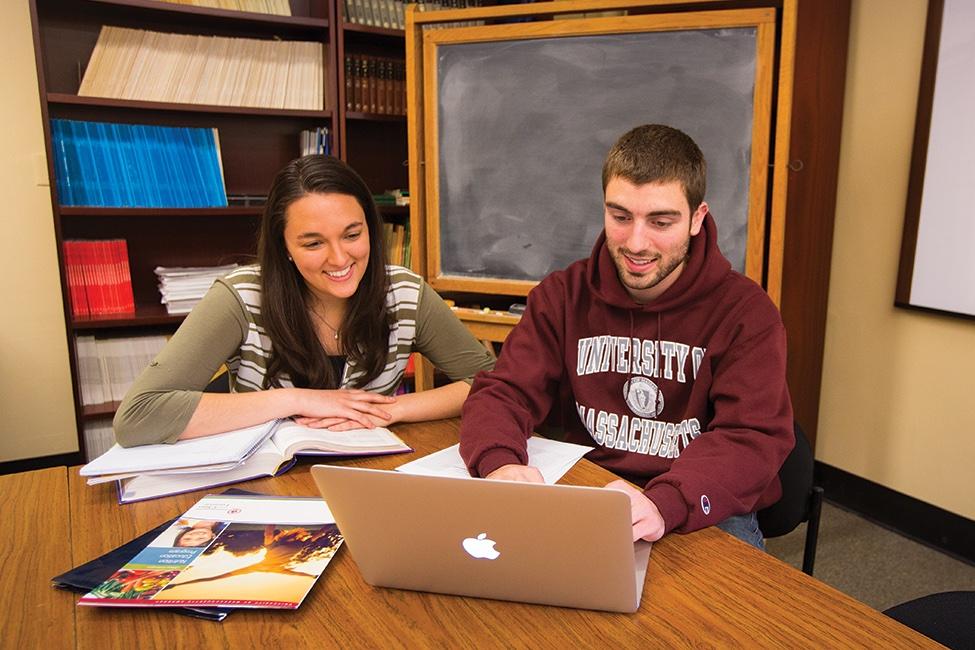 University of Massachusetts Amherst – International Program  gallery image3