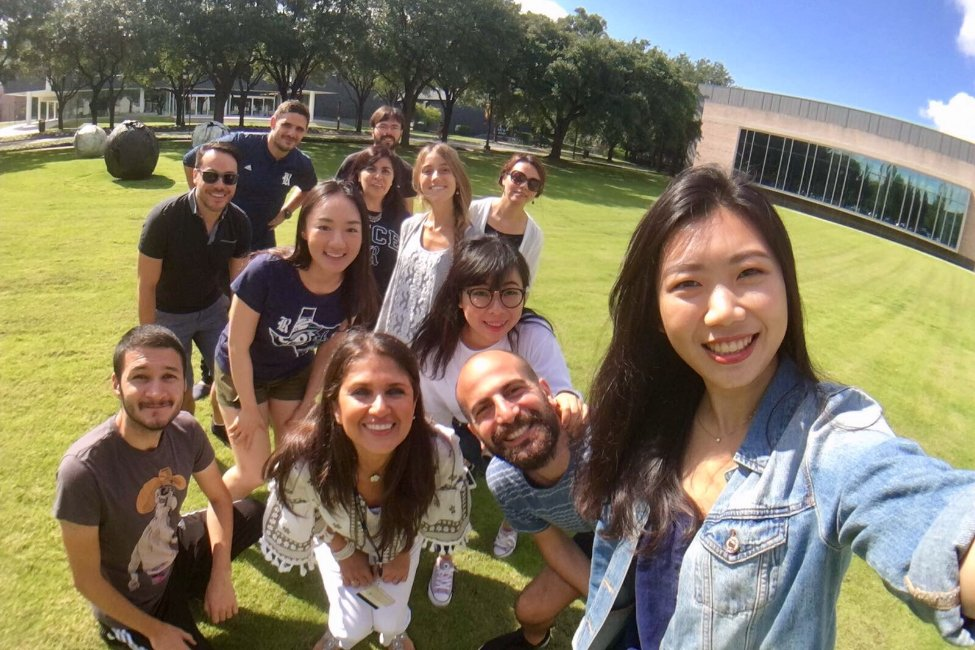Rice University Intensive English Program gallery image0