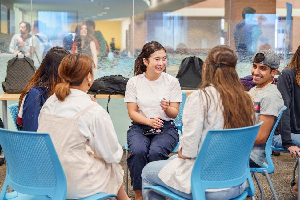 Arizona State University-Global Launch Intensive English Program  gallery image2