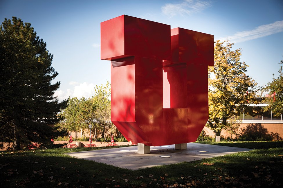University of Utah – International Program  gallery image0