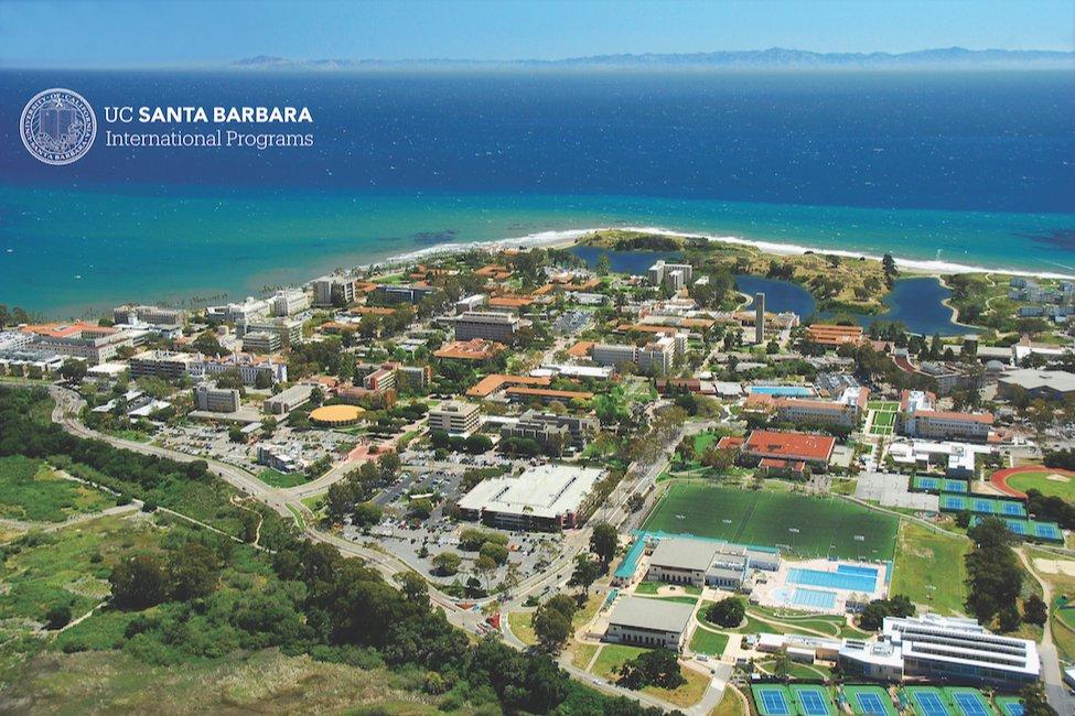 UC Santa Barbara International Programs  gallery image5