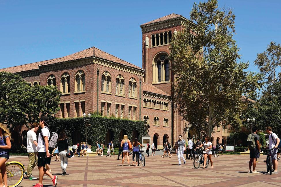 University of Southern California - International Academy  gallery image6