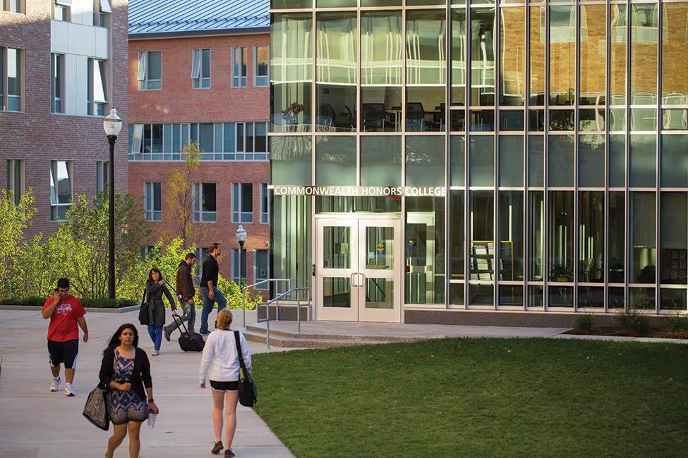 University of Massachusetts Amherst – International Program  gallery image1