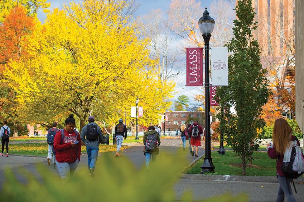 University of Massachusetts Amherst – International Program  gallery image8