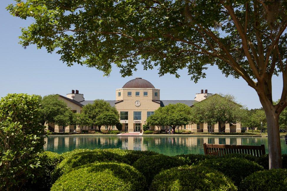 Charleston Southern University  gallery image8