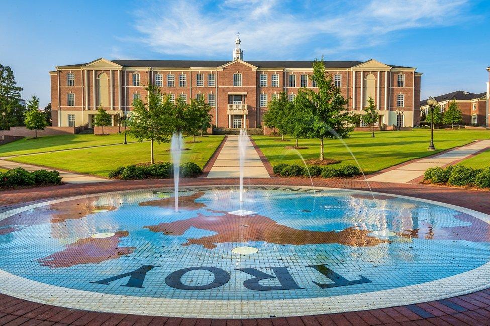Study Alabama  main image