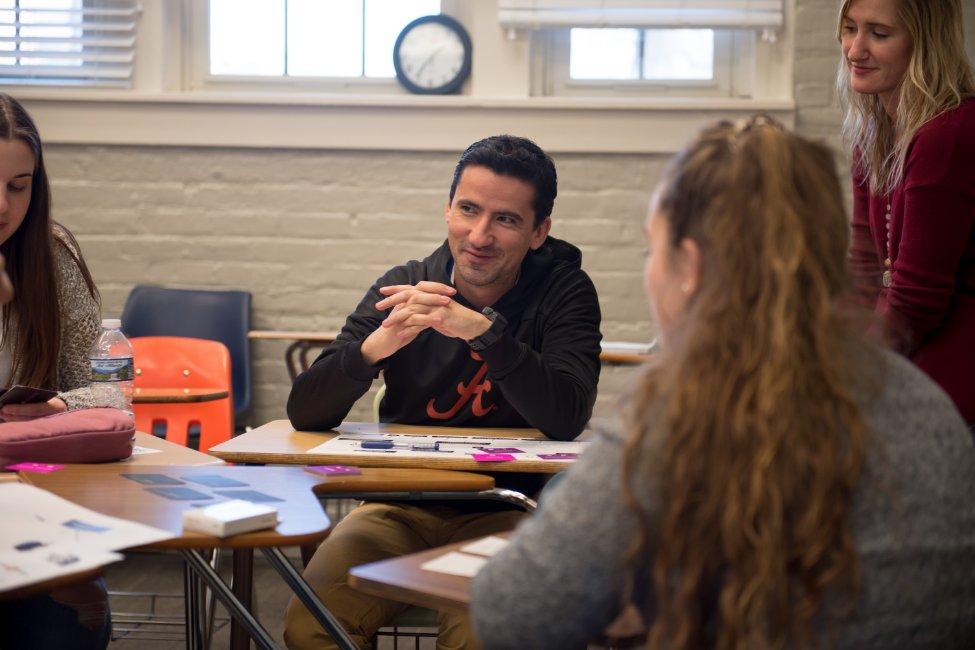 University of Alabama English Language Institute gallery image4