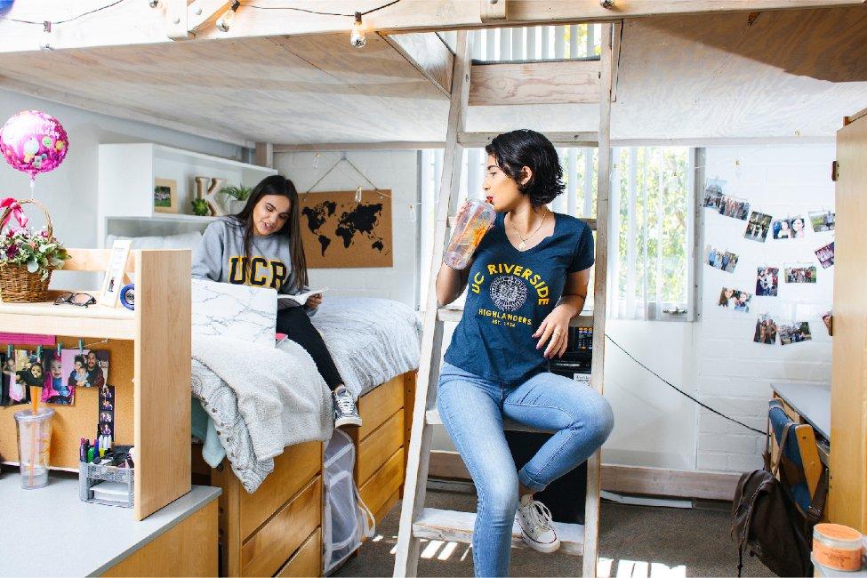 University of California, Riverside Undergraduate Admissions gallery image2
