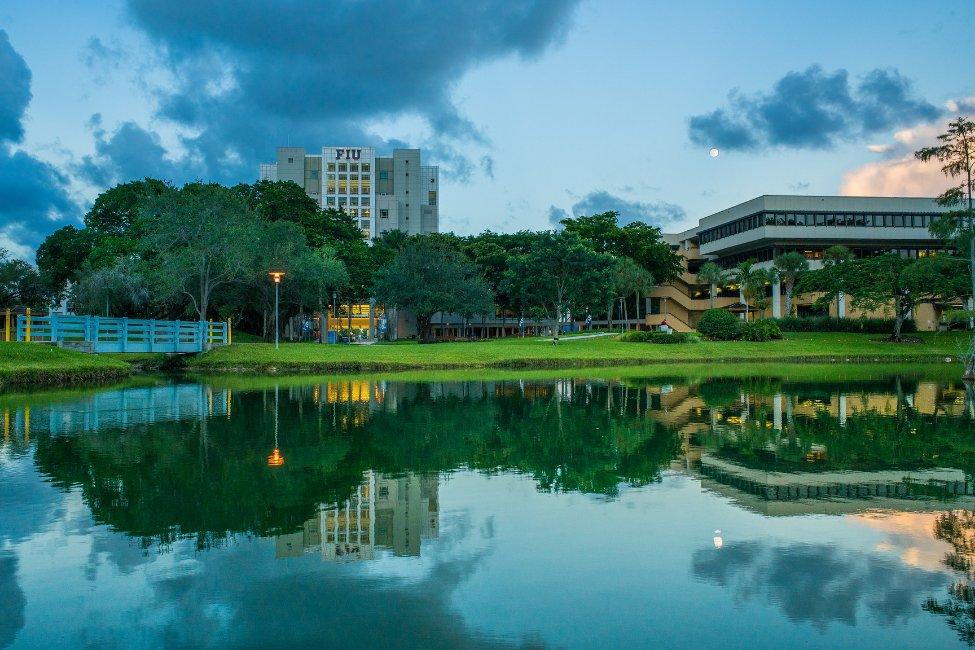 Florida International University Global First Year  gallery image4