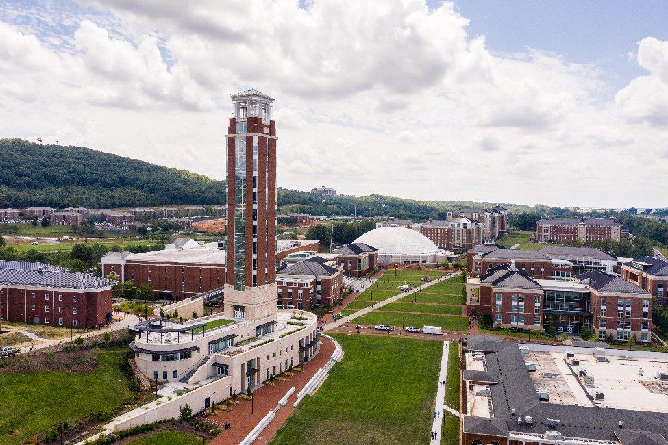 Image of Liberty University