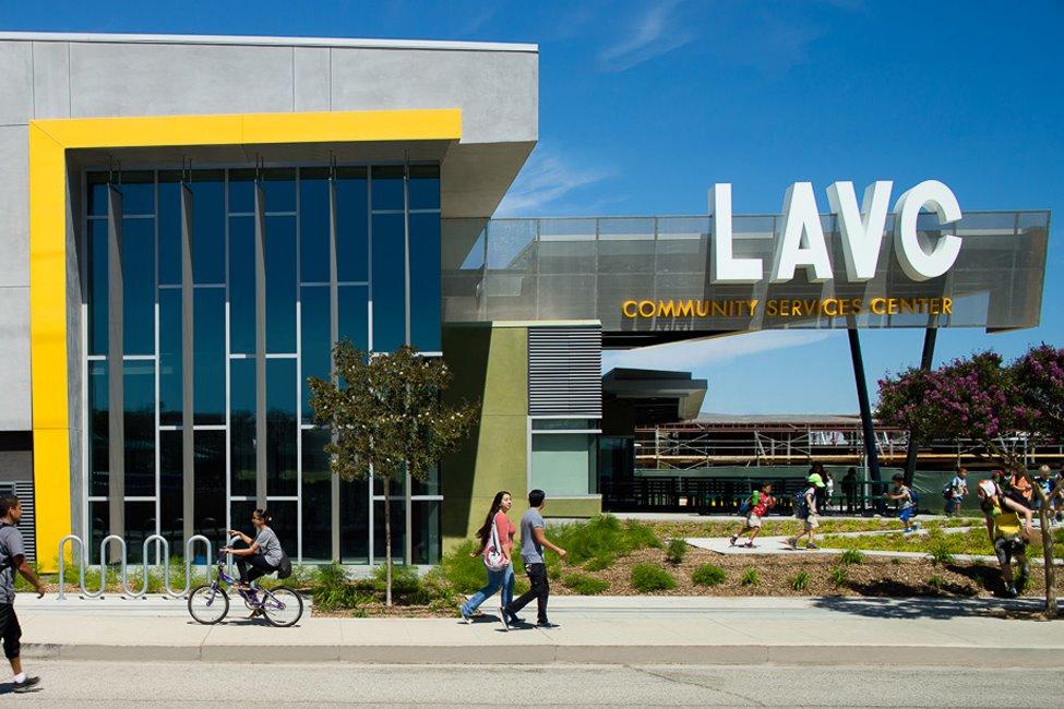 Los Angeles Valley College  gallery image0