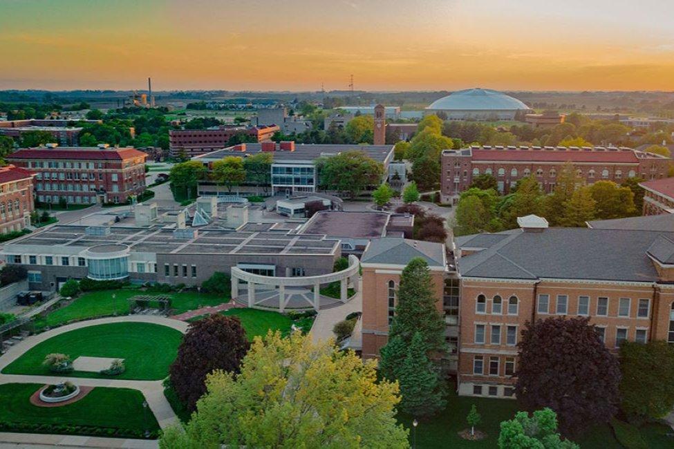 Image of University of Northern Iowa