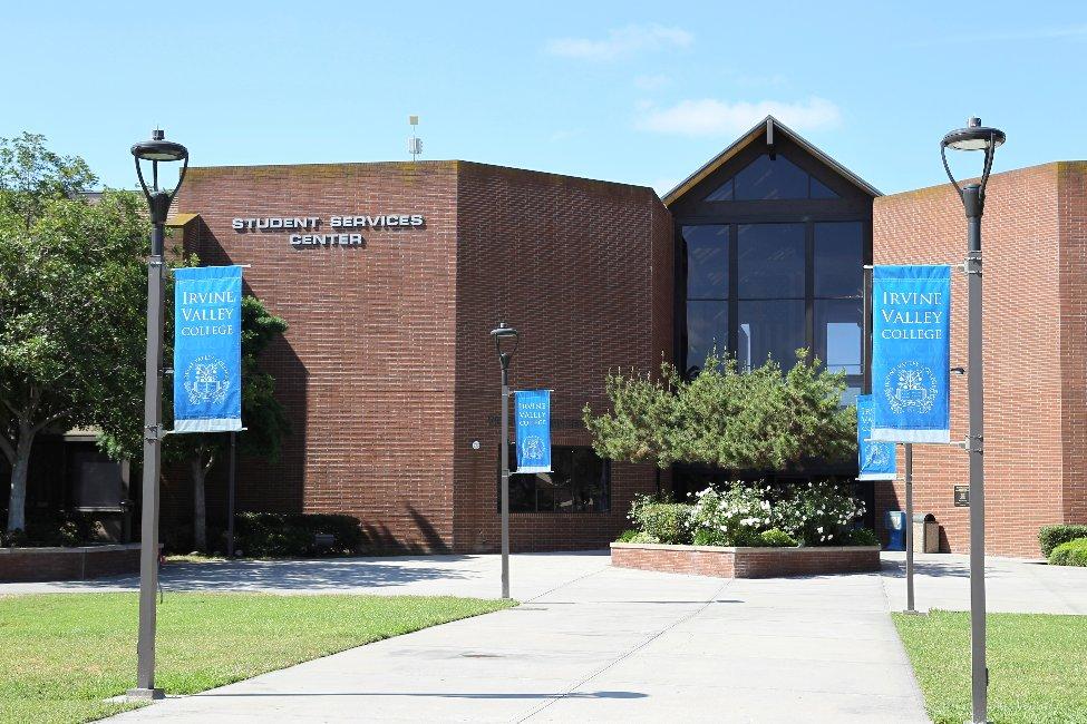 Irvine Valley College  gallery image6