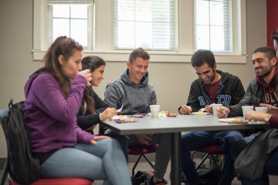University of Alabama English Language Institute gallery image3
