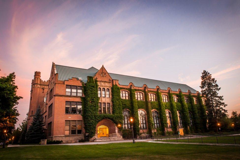 Image of University of Idaho