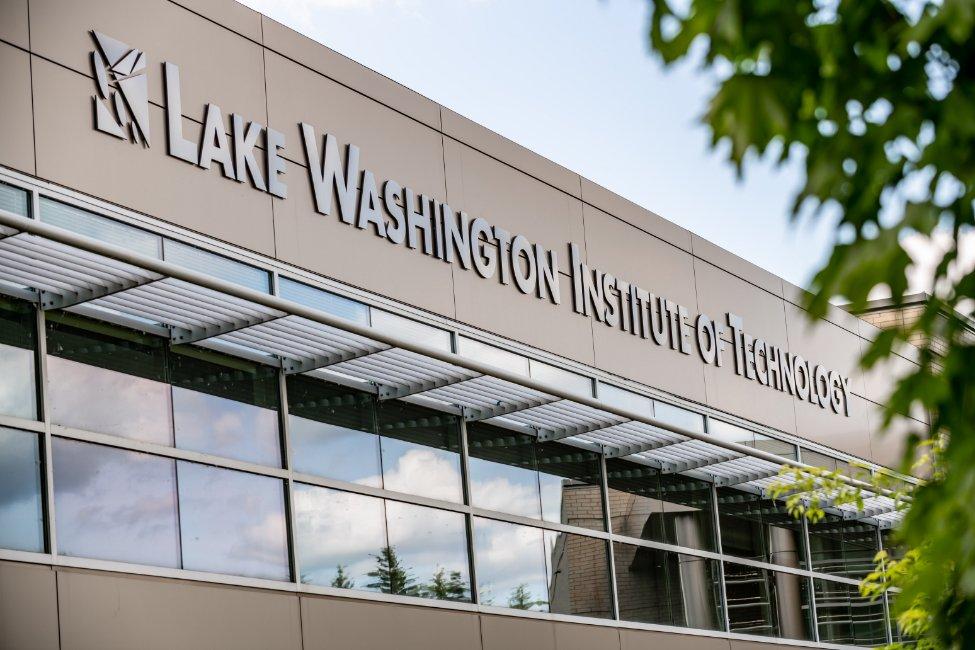 Lake Washington Institute of Technology  gallery image3