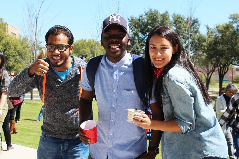Rice University Intensive English Program gallery image4