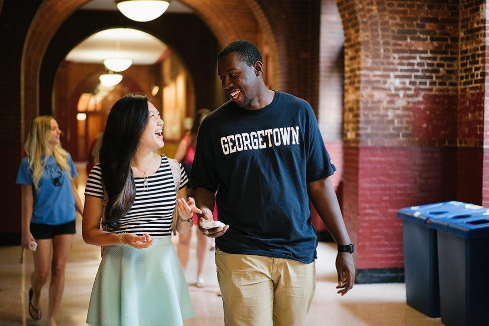 Georgetown University School of Continuing Studies  gallery image8