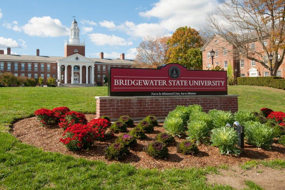 Bridgewater State University  main image