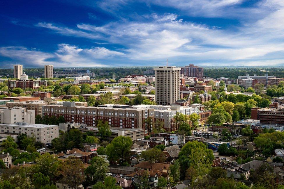 Image of University of Kentucky