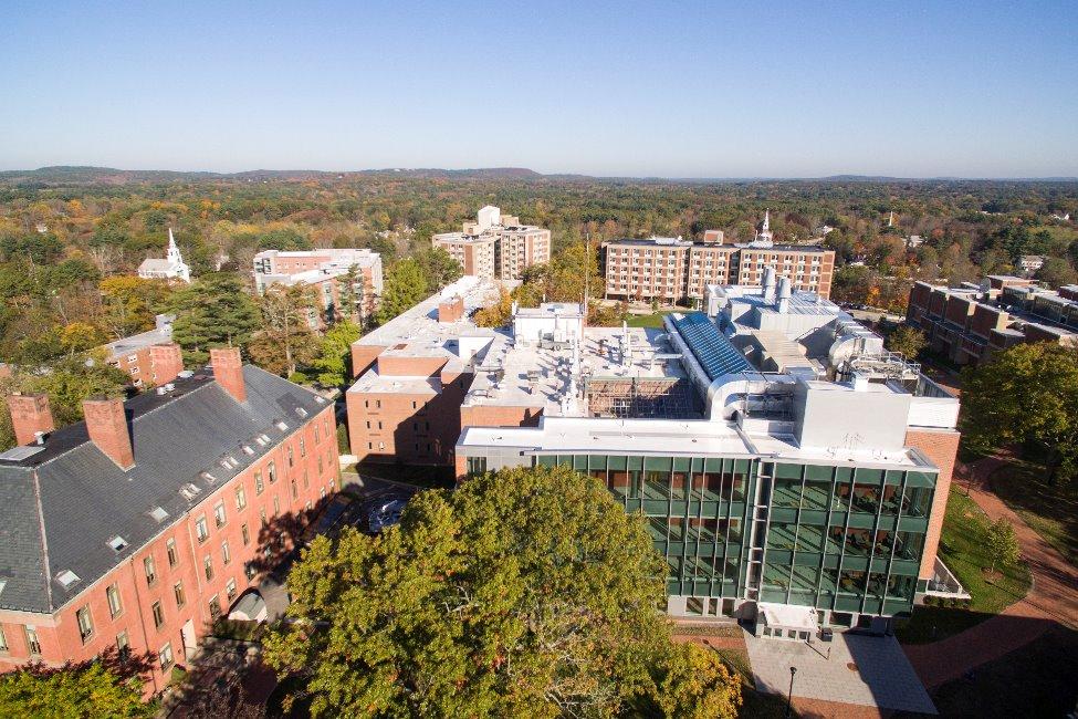 Framingham State University  gallery image5