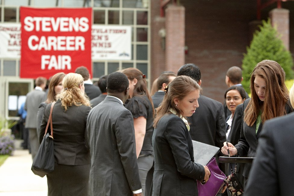 Stevens Institute of Technology - Graduate Admissions  gallery image1
