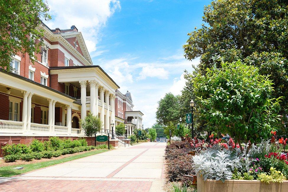 Georgia College International Education Center gallery image7